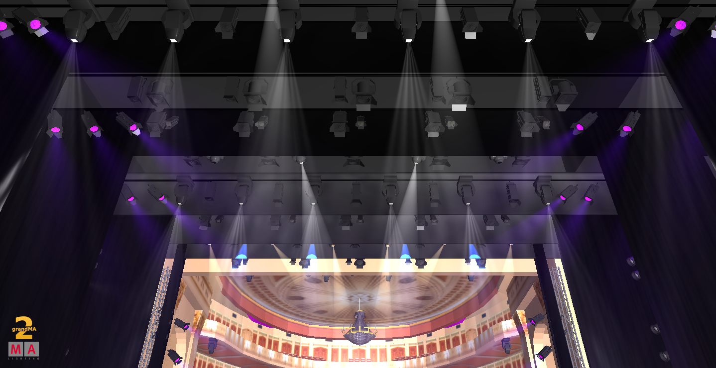 Free stage lighting design software download theater lighting